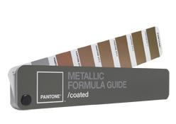 金属色卡 GG-1207